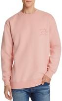 Barney Cools Girls Girls Girls Sweatshirt