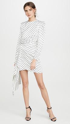 Keepsake Foolish Long Sleeve Mini Dress
