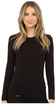 La Perla New Project Long Sleeve Tee Women's T Shirt