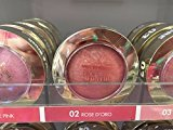 Milani Baked Blush - Rose D' Oro by