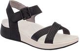 Dansko Women's Cindy Cross Strap Sandal