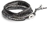 Chan Luu Women's Beaded Wrap Bracelet