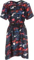 L'Autre Chose Short dresses - Item 34750500
