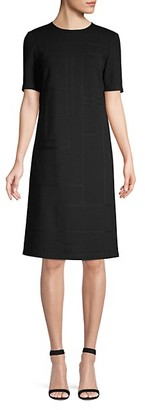Lafayette 148 New York Jacintha Shift Dress
