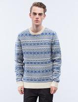 Penfield Duntara Knit Sweater
