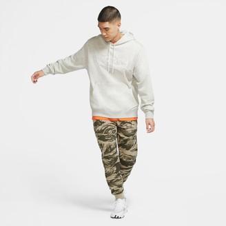 Nike Sportswear Camo Tech Fleece Jogger Pants