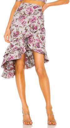 Michael Costello x REVOLVE Vessi Skirt
