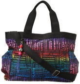 Le Sport Sac Montauk Tote (Sweet Talk) - Bags and Luggage