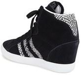 adidas Hidden Wedge Sneaker (Women)