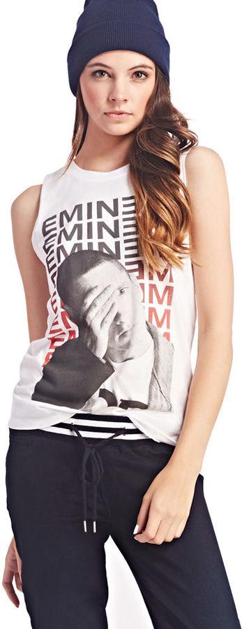 Wet Seal EminemTM Muscle Tank