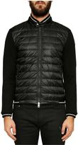 Moncler Cotton Sleeves Jacket