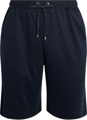 Zimmerli Lounge Shorts