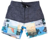 Rip Curl Toddler Boys Split Boardshort