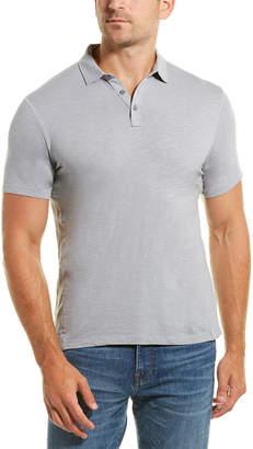 Robert Barakett Kamloops Pique Polo Shirt