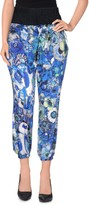 Just Cavalli Casual pants - Item 36796588