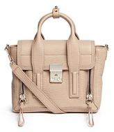 3.1 Phillip Lim 'Pashli' mini patent leather satchel