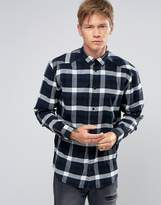 Weekday Lumber Check Flannel Shirt