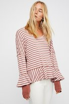 We The Free Round About Tee at Free People