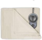 Sunbeam Slumber Rest® Fleece Electric Blanket