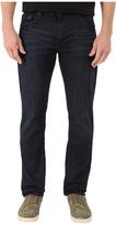 Calvin Klein Jeans Slim Fit Jean in Osaka Blue Wash
