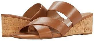 Aerosoles Westfield (Tan Leather) Women's Shoes