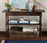 Pottery Barn Westport Console Table