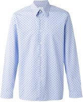 Jil Sander Mare shirt - men - Cotton - 39