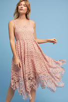 Maeve Aiza Lace Dress