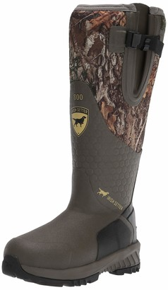 Irish Setter Unisex Mudtrek Hunting Shoe