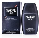 Guy Laroche Drakkar Noir Eau De Toilette Spray - 50ml/1.7oz