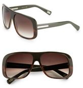 Marc Jacobs 59MM Shield Sunglasses