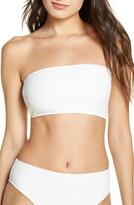 Frankie's Bikinis Jenna Bandeau Bikini Top