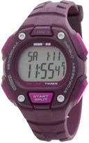 Timex IRONMAN® Traditional 30-Lap Mid-Size Watch (For Women)