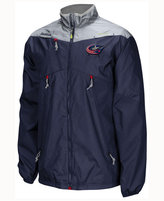 Reebok Men's Columbus Blue Jackets Center Ice Rink Jacket