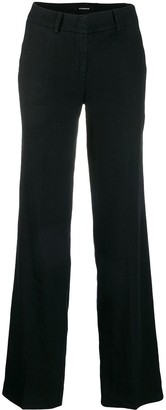 Cambio relaxed fit trousers