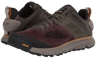 Danner Trail 2650 (Dark Brown/Green) Men's Shoes