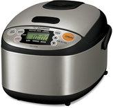 Zojirushi NS-LAC05XT MICOM 3-Cup Rice Cooker & Warmer