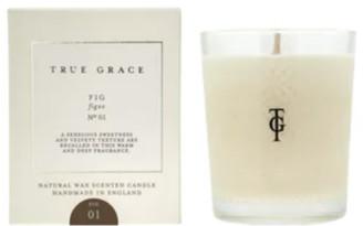 True Grace - Village - Fig Classic Candle