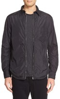 Rag & Bone Men's 'Daltry' Zip Front Shirt Jacket