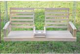 BeechamSwings Porch Swing