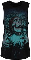 Iron Fist Women's Gypsy Curse Muscle Tank Vest