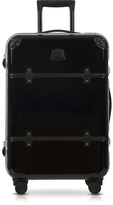 Bric's Bellagio Metallo V2.0 25 Black Carry-On Spinner Trunk