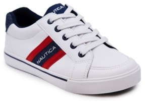 Nautica Big Boys Casual Lace-Up Sneaker