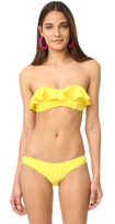 Lisa Marie Fernandez Natalie Flounce Bikini
