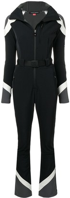 Perfect Moment Allos belted jumpsuit