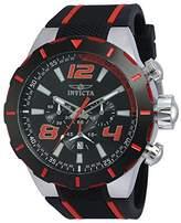 Invicta Men's 20105 S1 Rally Analog Display Japanese Quartz Watch