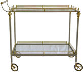 One Kings Lane Vintage Italian Bar Cart