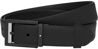 Montblanc Leather Belt