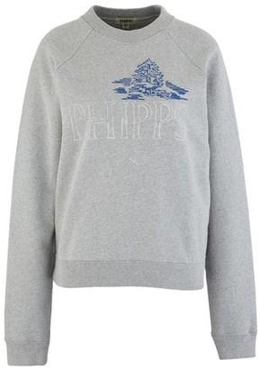 Phipps Organic cotton sweatshirt