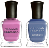 Deborah Lippmann She Bop & My Boyfriend's Back Set (15 ML)